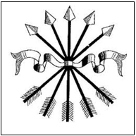 Five Arrows Logo