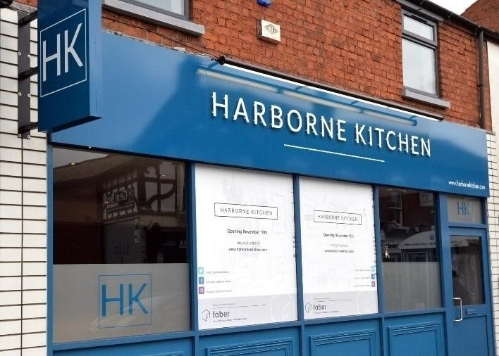 Harborne Kitchen Front2