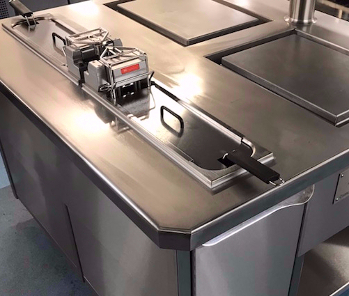 induction stove fryer