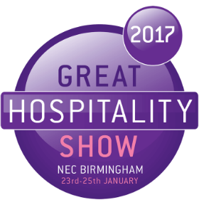 Great Hospitality show logo