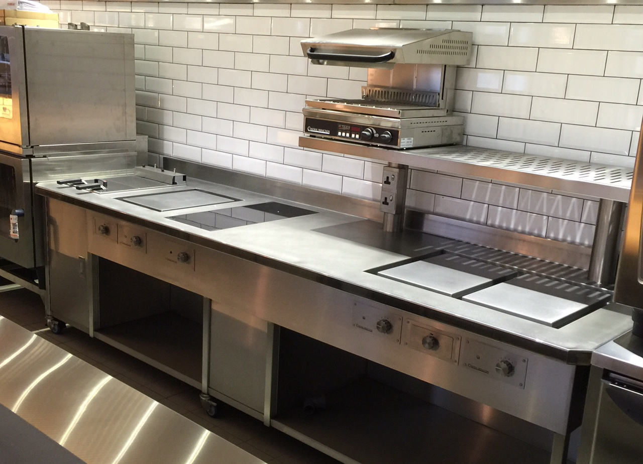 Home Induction Cooking Suites Induction Stoves And
