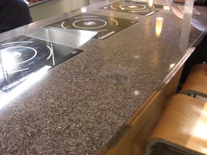 Induction Hobs Countertop Bespoke Suites And Drop In