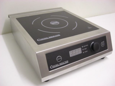 CI 30A Induction hob portable